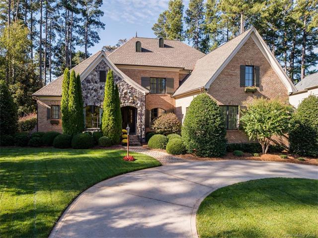 609 Sorrell Spring Court, Waxhaw, NC 28173 (#3357854) :: The Andy Bovender Team