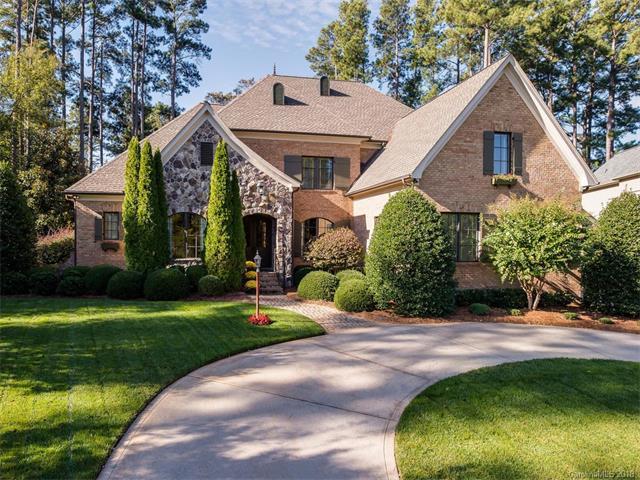 609 Sorrell Spring Court, Waxhaw, NC 28173 (#3357854) :: Phoenix Realty of the Carolinas, LLC