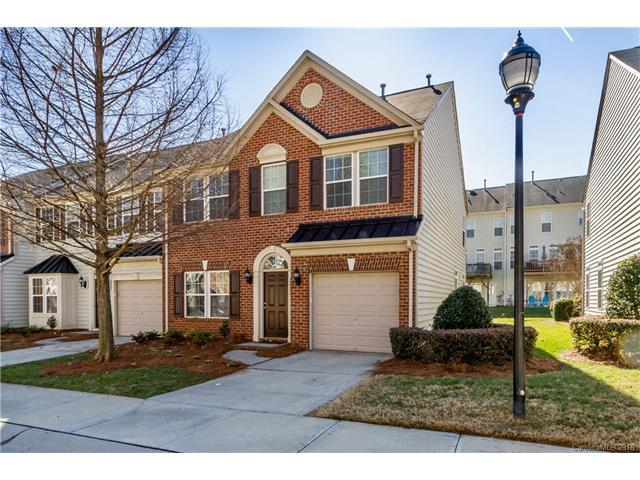 3233 Park South Station Boulevard, Charlotte, NC 28210 (#3357877) :: Miller Realty Group