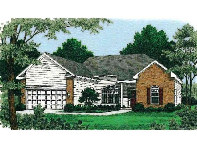 12319 New Bond Drive, Huntersville, NC 28078 (#3357903) :: Exit Realty Vistas