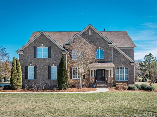 720 Wild Berry Court, Marvin, NC 28173 (#3357928) :: LePage Johnson Realty Group, LLC