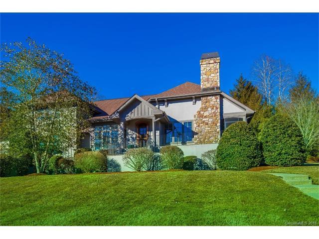 50 Jasmine Lane P5r, Brevard, NC 28712 (#3357929) :: Miller Realty Group