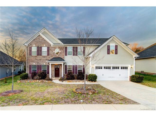 5020 Clover Hill Road #61, Indian Trail, NC 28079 (#3357936) :: Scarlett Real Estate