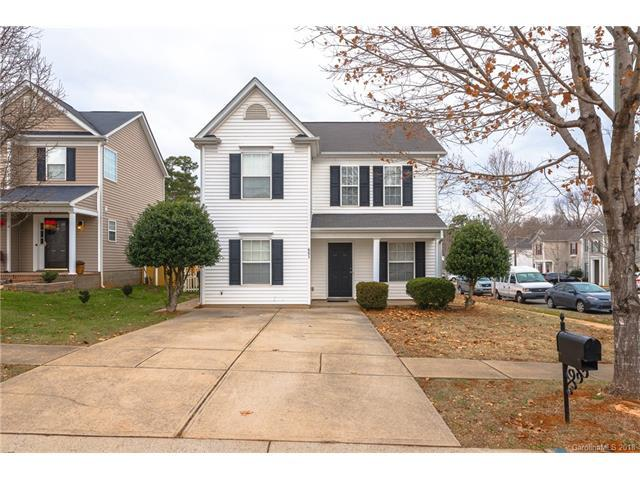 661 Tribune Drive, Charlotte, NC 28214 (#3357939) :: The Ramsey Group