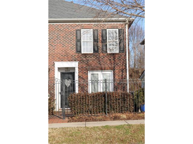 6002 Village Drive NW #19, Concord, NC 28027 (#3357952) :: Miller Realty Group