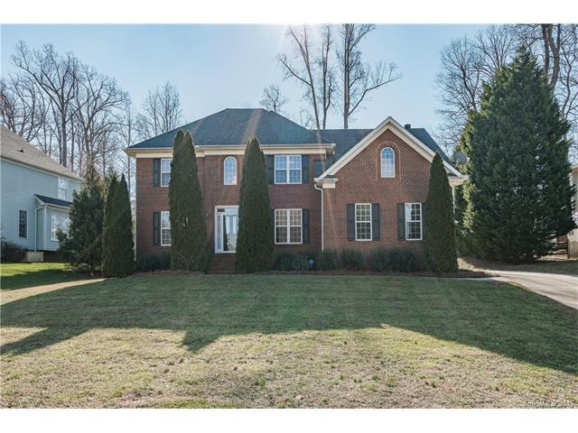 3330 Granard Lane, Charlotte, NC 28269 (#3357955) :: Exit Mountain Realty