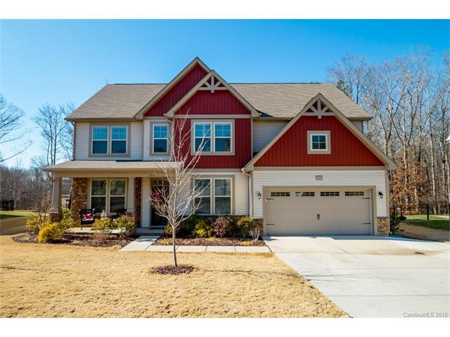 153 Branchview Drive, Mooresville, NC 28115 (#3357975) :: The Ramsey Group