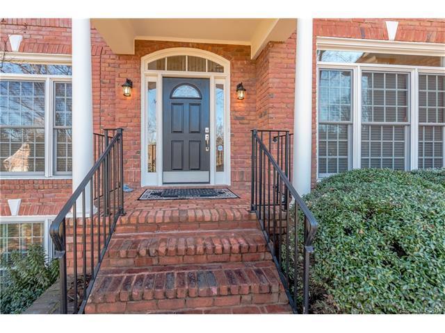 4339 Stewart Ridge Street, Charlotte, NC 28277 (#3357989) :: The Ramsey Group