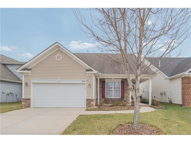 4426 Squirrel Trail Lane, Charlotte, NC 28269 (#3357994) :: TeamHeidi®