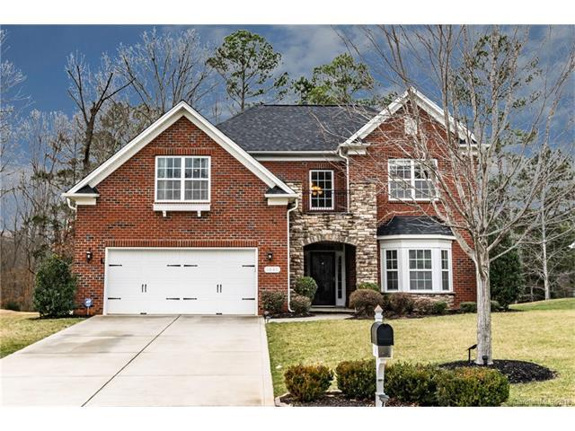 1837 Still Water Lane, Indian Land, SC 29707 (#3358036) :: The Ramsey Group