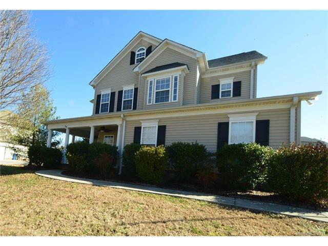 10935 Mccamie Hill Place, Concord, NC 28025 (#3358037) :: The Ramsey Group