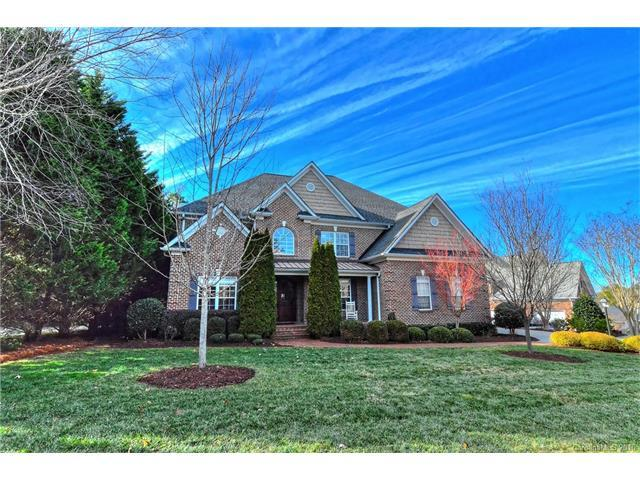 2924 Providence Trail Lane, Charlotte, NC 28270 (#3358056) :: Carlyle Properties