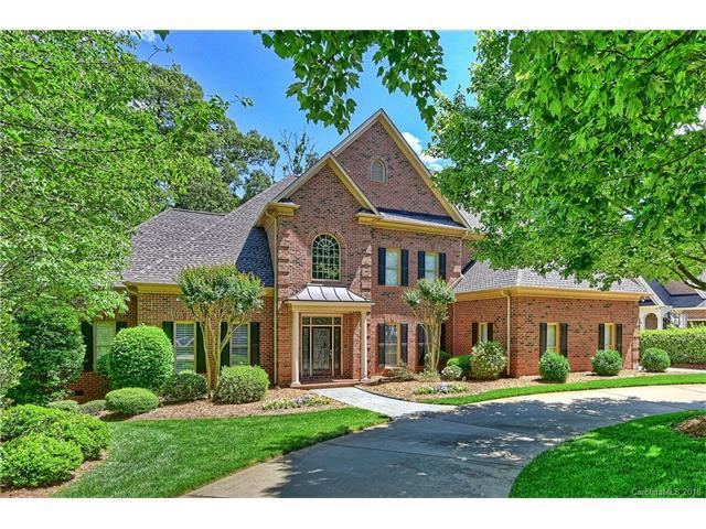 11604 James Jack Lane, Charlotte, NC 28277 (#3358076) :: TeamHeidi®