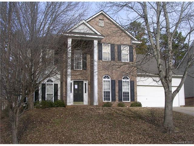 7424 Sugar Maple Lane #33, Charlotte, NC 28215 (#3358087) :: Leigh Brown and Associates with RE/MAX Executive Realty