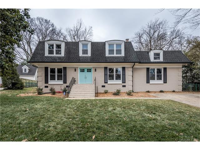 6238 Heritage Place, Charlotte, NC 28210 (#3358090) :: LePage Johnson Realty Group, LLC