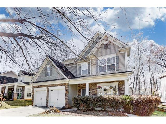 9919 Seven Oaks Drive, Charlotte, NC 28215 (#3358106) :: Exit Mountain Realty