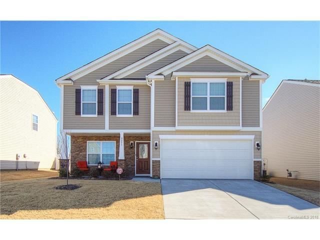 3271 Runneymede Street, Concord, NC 28027 (#3358122) :: The Ramsey Group