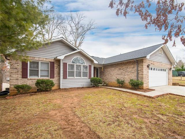 60 Pine Cone Drive, Asheville, NC 28805 (#3358130) :: Stephen Cooley Real Estate Group