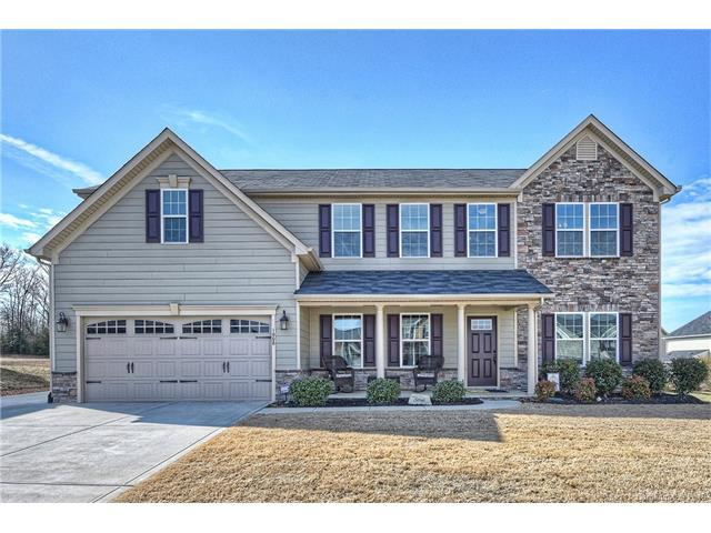 1008 Tolka Road #40, Indian Trail, NC 28079 (#3358151) :: Exit Mountain Realty