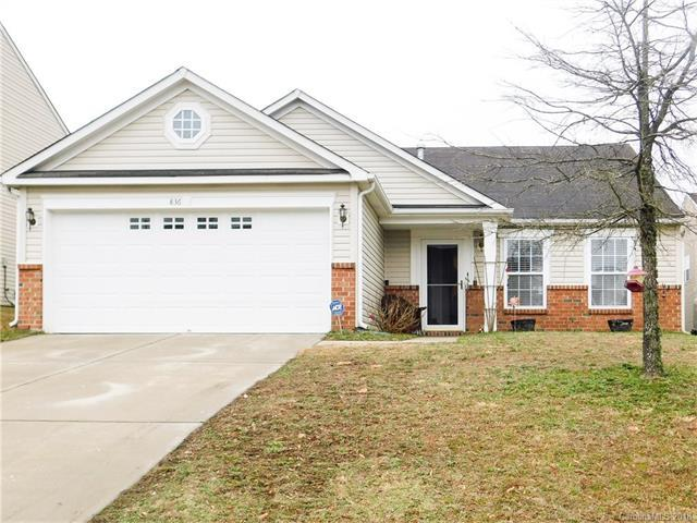 836 Chastain Avenue, Concord, NC 28025 (#3358159) :: The Ramsey Group