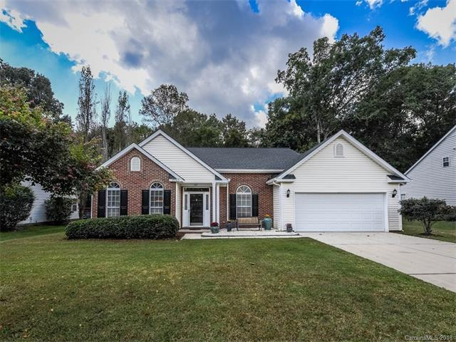 8903 Bryson Bend Drive, Charlotte, NC 28277 (#3358171) :: The Ramsey Group