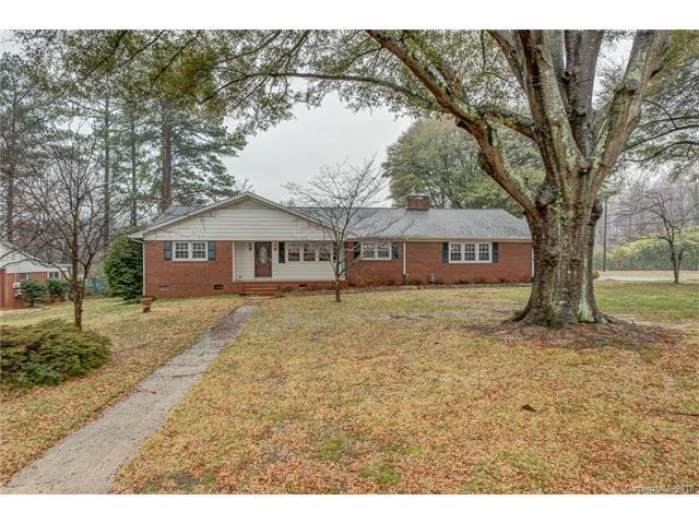 2901 Imperial Drive, Gastonia, NC 28054 (#3358189) :: Exit Mountain Realty