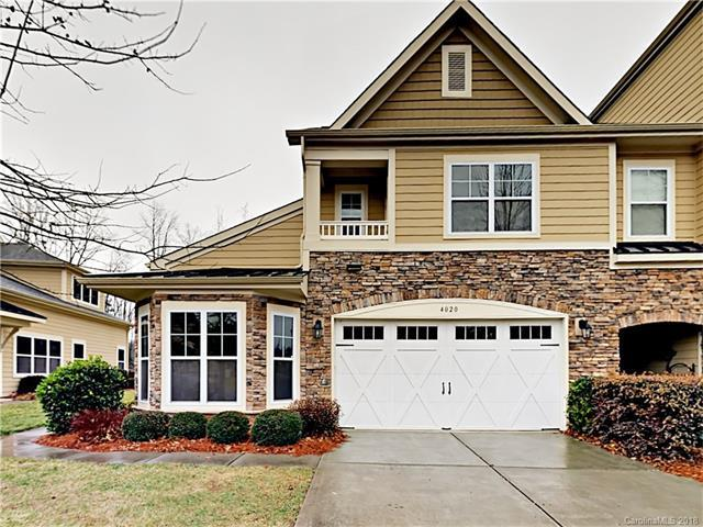 4020 La Crema Drive #430, Charlotte, NC 28214 (#3358197) :: Stephen Cooley Real Estate Group