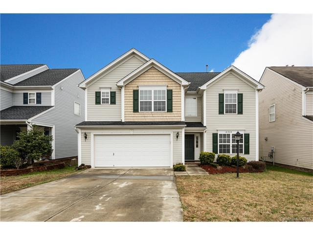 10333 Samuels Way Drive, Huntersville, NC 28078 (#3358215) :: Besecker Homes Team