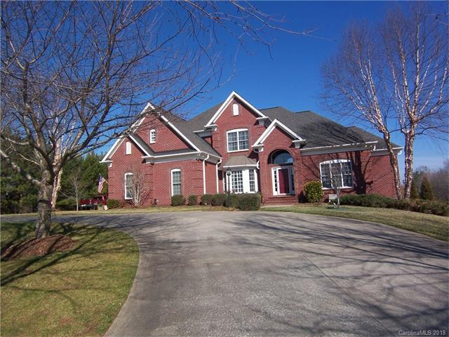 1003 Point Crossing Court, Shelby, NC 28152 (#3358229) :: The Ramsey Group