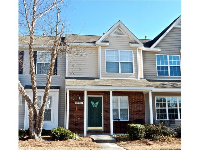 14263 Tranters Creek Lane, Charlotte, NC 28273 (#3358280) :: The Beth Smith Shuey Team