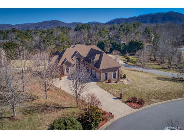 4 Aldwych Lane #46, Arden, NC 28704 (#3358282) :: Stephen Cooley Real Estate Group