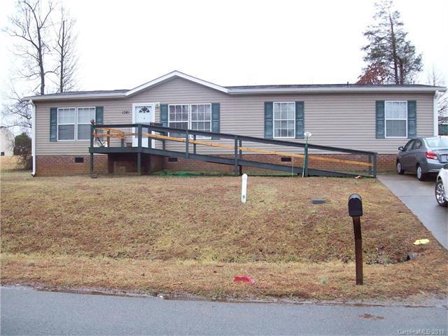 1381 Keystone Drive #105, Salisbury, NC 28147 (#3358303) :: The Elite Group