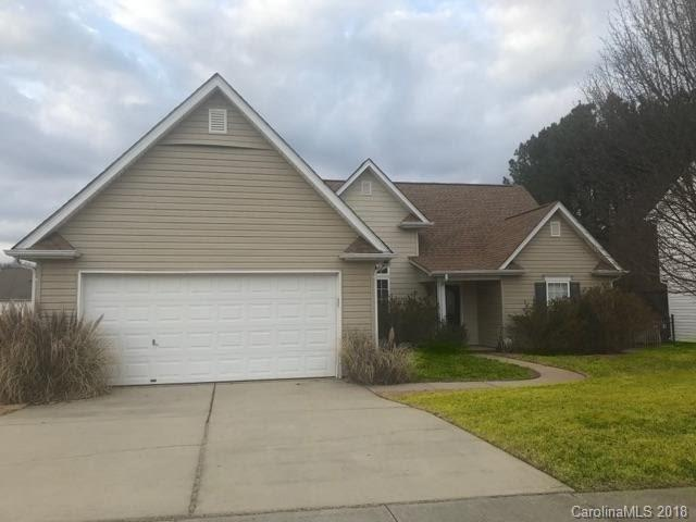 4672 Madeline Drive, Rock Hill, SC 29732 (#3358307) :: Exit Mountain Realty