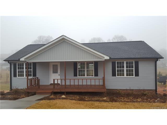 319 2nd Avenue #16, China Grove, NC 28023 (#3358308) :: The Sarver Group