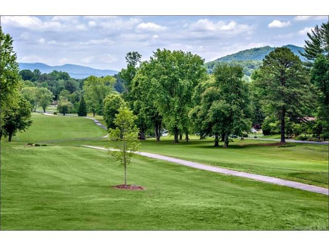 0 North Course Drive #5, Etowah, NC 28729 (#3358314) :: RE/MAX Four Seasons Realty