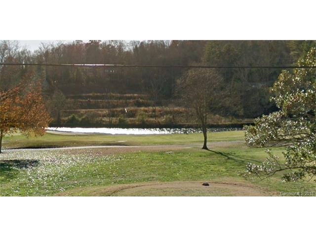 0 North Course Drive #22, Etowah, NC 28729 (#3358320) :: RE/MAX Four Seasons Realty