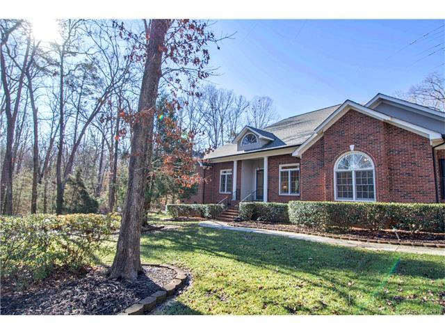 3616 Sandalwood Lane, Marvin, NC 28173 (#3358364) :: Berry Group Realty