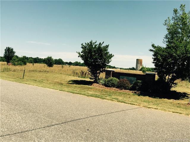 Lot #26 Hazen Drive #26, Crouse, NC 28033 (#3358383) :: Mossy Oak Properties Land and Luxury