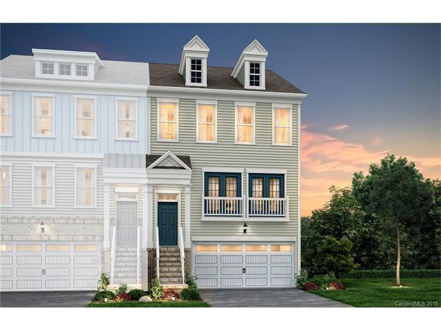 404 Belton Street #32200, Charlotte, NC 28209 (#3358385) :: Miller Realty Group