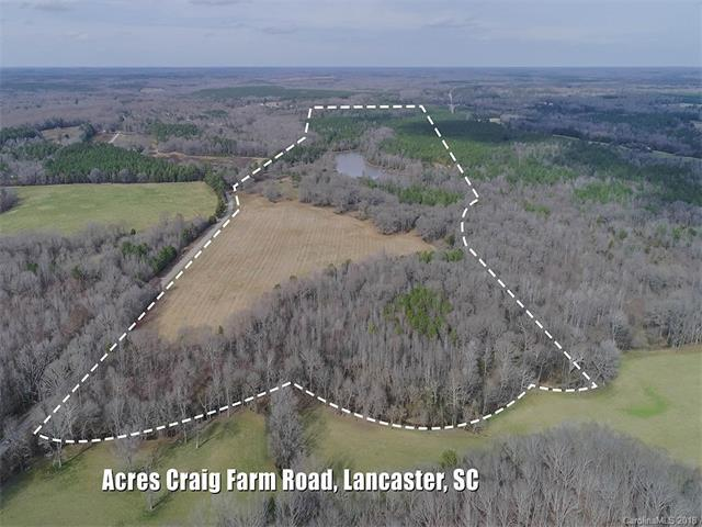 115 Craig Farm Road, Lancaster, SC 29721 (#3358387) :: Mossy Oak Properties Land and Luxury