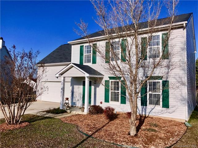 5192 Tealstone Court, Concord, NC 28025 (#3358389) :: The Ramsey Group
