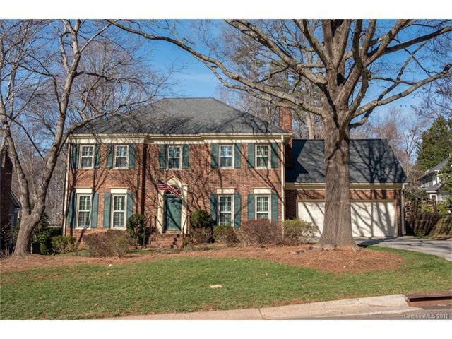 8807 Thornbury Lane, Huntersville, NC 28078 (#3358395) :: The Ramsey Group