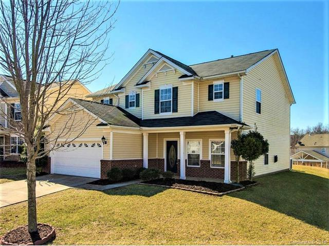 8904 Oransay Way, Charlotte, NC 28278 (#3358399) :: Miller Realty Group