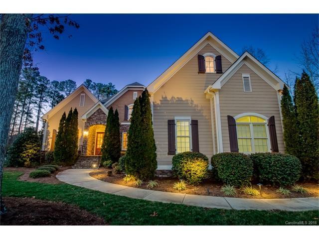 7803 Chapel Creek Drive, Denver, NC 28037 (#3358404) :: LePage Johnson Realty Group, Inc.
