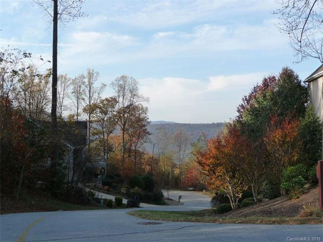 2305 Carriage West Drive, Hendersonville, NC 28791 (#3358409) :: Exit Mountain Realty