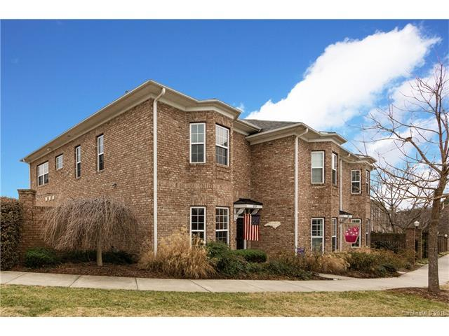 5729 Village Drive #3, Concord, NC 28027 (#3358411) :: Miller Realty Group