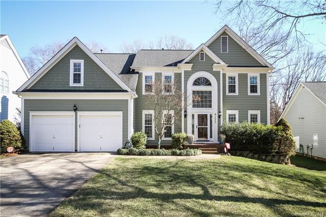9117 Cameron Wood Drive #92, Charlotte, NC 28210 (#3358415) :: RE/MAX Metrolina
