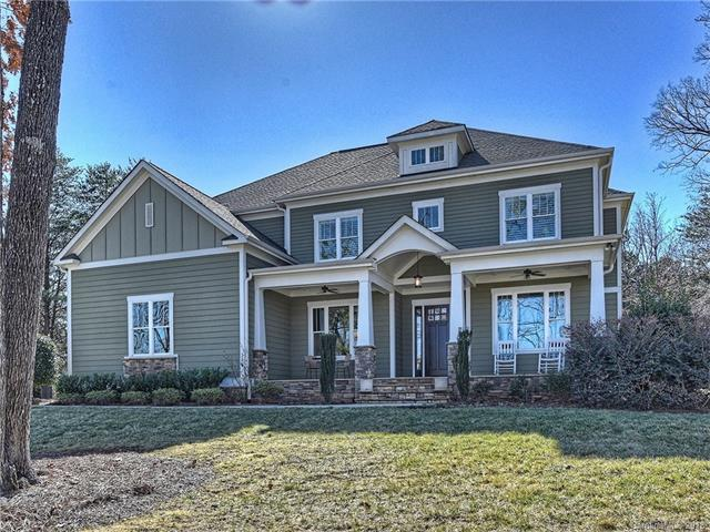 186 Mayfair Road, Mooresville, NC 28117 (#3358422) :: Pridemore Properties