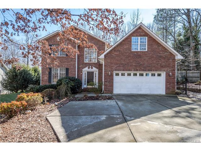 9434 Valley Road, Charlotte, NC 28270 (#3358462) :: The Ramsey Group