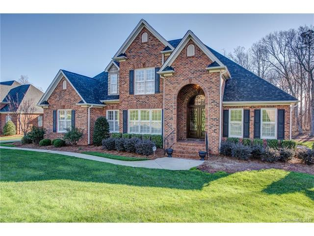 3440 Araglin Drive #43, Gastonia, NC 28056 (#3358465) :: High Performance Real Estate Advisors